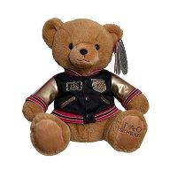 FAO Schwarz 小熊毛绒玩具 纪念版