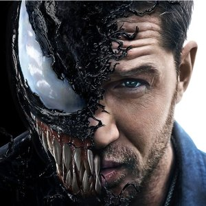 $5 OffVenom Movie Ticket