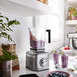$199.99包邮(原价$279.99)KitchenAid K400 厨房料理器1.7升 满满营养美味