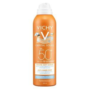 Vichy儿童柔和防晒 SPF 50