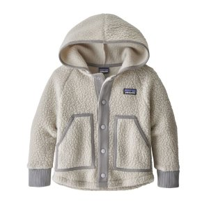 PatagoniaBaby Retro Pile Fleece Jacket