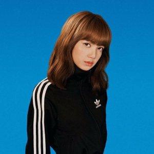 无门槛6折 $18运动内衣最后一天:Adidas官网 返校季特卖会 $48收封面Lisa同款运动夹克