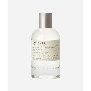 Le LaboSantal 33 香水 100ml