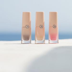 新人9折 色号全,打造无妆感美妆Giorgio Armani Neo Nude 新裸妆系列 超高颜值