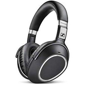 $187.46 (原价$349.95)Sennheiser PXC 550 无线主动降噪耳机