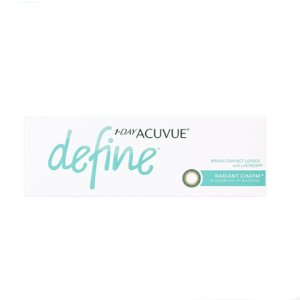 Acuvue1 Day Acuvue Define 日抛美瞳 30片 新款