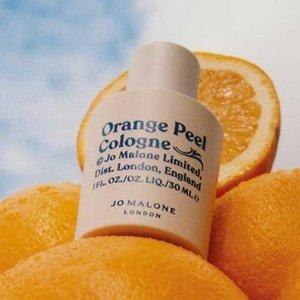 Jo Malone LondonOrange Peel 橘子皮 30ml