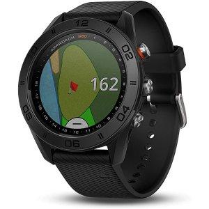 GarminApproach S60 智能运动手表