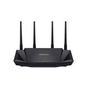 ASUSASUS RT-AX3000 AX3000 Dual Band Gigabit Wireless AX 路由器