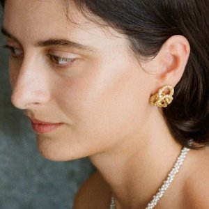 无门槛8.5折 珍珠项链£157ALIGHIERI 充满诗意的精致首饰 明星博主心头好