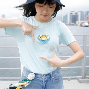 防晒开衫$19.9 T恤$7.9起Uniqlo Memorial Day限时促销 棉麻系列通气清爽