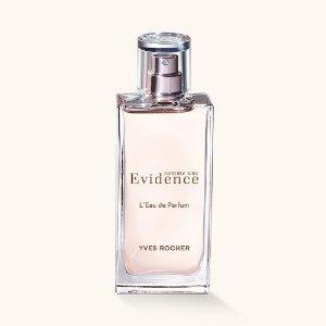 Yves RocherEvidence 香水 100ml