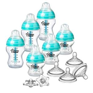 $19.19Tommee Tippee Advanced Anti-Colic Newborn Bottle Set