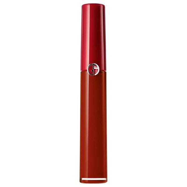 红管唇釉 405