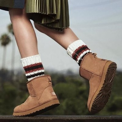 52f336f7368a Up to 40% Off With Select UGG Shoes   Nordstrom - Dealmoon