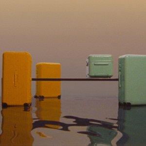 £530收行李箱Rimowa 新色上新 马卡龙色袭击热夏 出门惊叹绝绝子