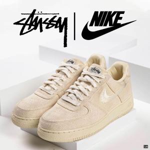 秒杀款最新消息新品预告:Stüssy x Nike Air Force 1 实物首次曝光 经典联名不容忽视