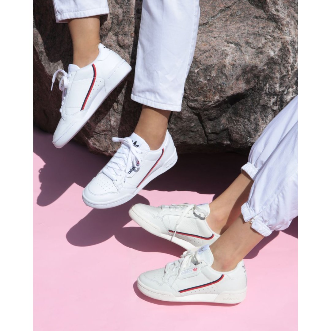 Continental 80爆款女鞋多色选