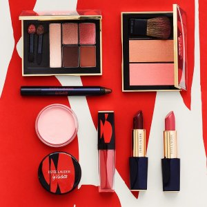 Holiday Blockbuster $68 purchase with any $45 Estée Lauder Purchase @ Dillard's