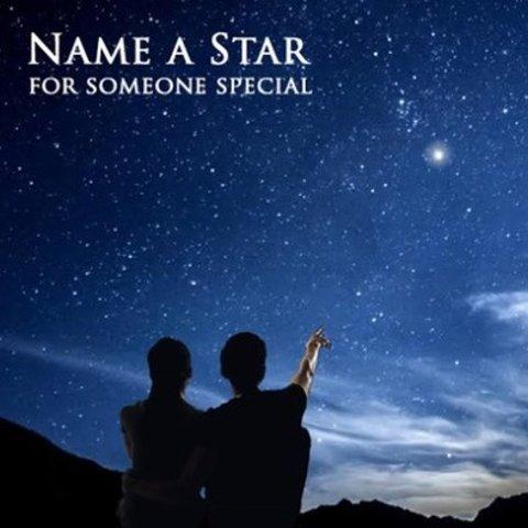 仅£10.39天空上的星星由你来命名 送Ta 浪漫指数百分百