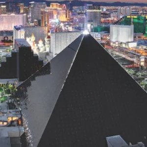 As low as $29/nightGroupon Luxor Hotel and Casino Las Vegas Limited Time Saving