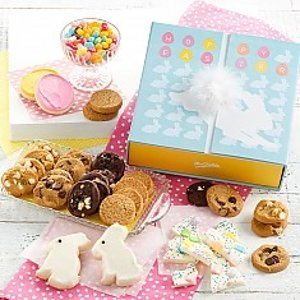 15% OffAll Easter Items @ Mrs. Fields Cookies & Gifts