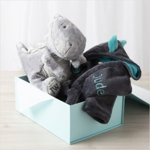 20% Off for $100+Personalized Baby Gift Set Sale @ My 1st Years