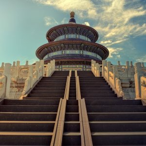 From $432San Diego to Beijing China RT Airfares