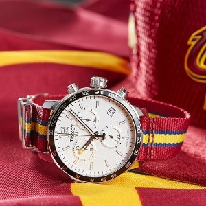 $129.99 Each + Free ShippingTissot NBA Special Edition Men's Watches