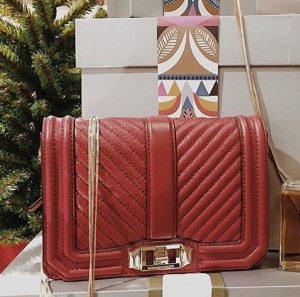 Up to 75% Off + Extra 40% OffHandbags Sale @ Rebecca Minkoff