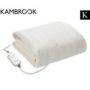 kambrook电热毯