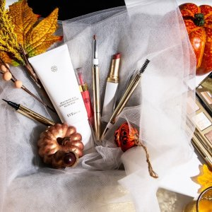 Starting from $13.3+ Up to 30%off Membership DiscountSelect Halloween Cosmetic Sale @ Eve by Eve's