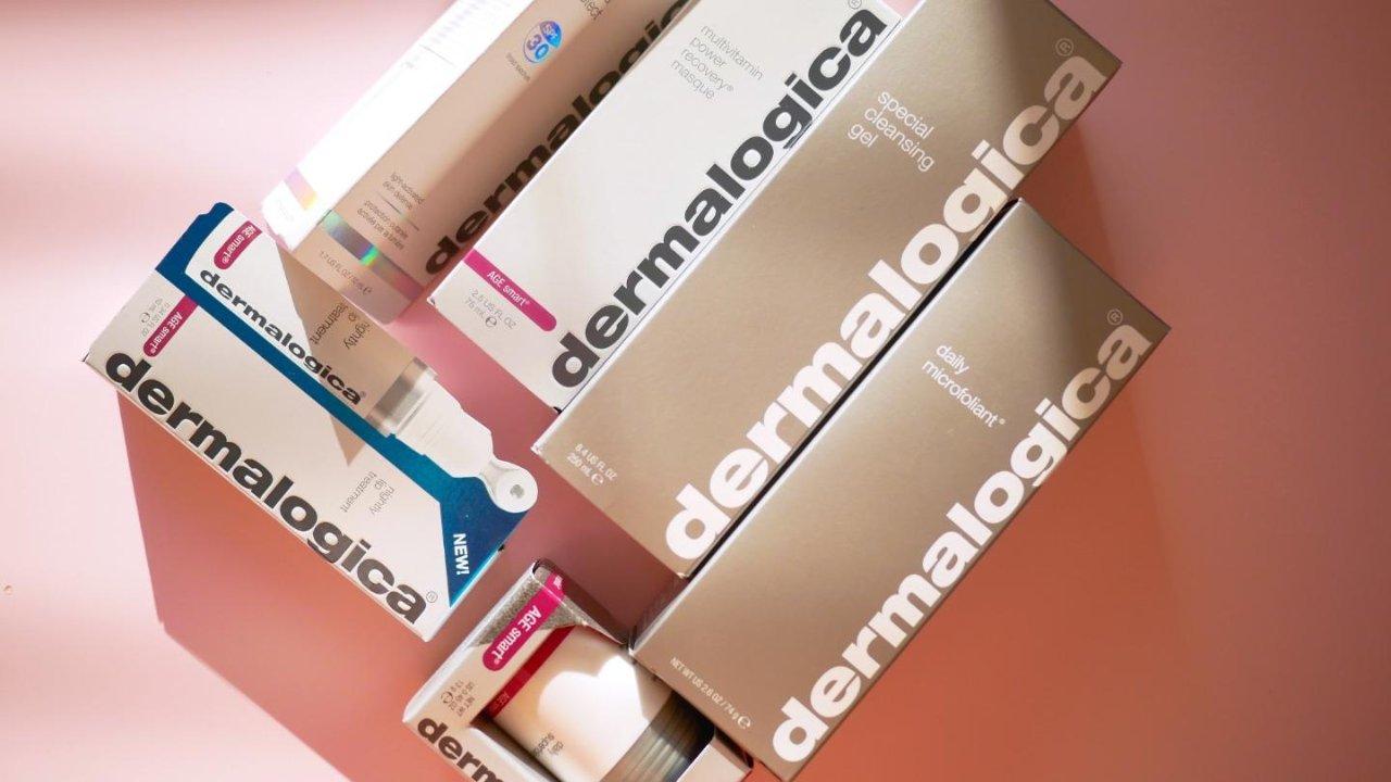 网红护肤品牌Dermalogica德美乐嘉效果到底怎么样?6款明星产品试用推荐