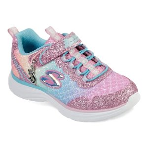 Skechers Kids Shoes Sale Starting at $19.19 Dealmoon