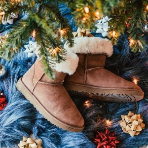 Starting from $69.99 UGG Select Shoes Sale @ Rue La La