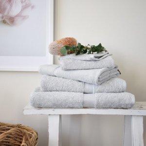Canningvale浴巾