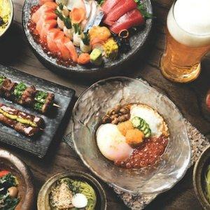 $39(原价$118.8)墨尔本Matsuri 日本餐厅多人套餐热卖