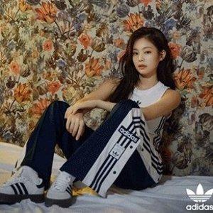 低至6折+叠8折 大王联名也有adidas 惊喜大促 小白鞋、NMD、Yung-1都有 总有一款你爱