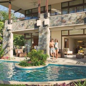 $158起 含住宿+所有餐饮+娱乐活动哥斯达黎加  Dreams Las Mareas 4星半全包式度假酒店