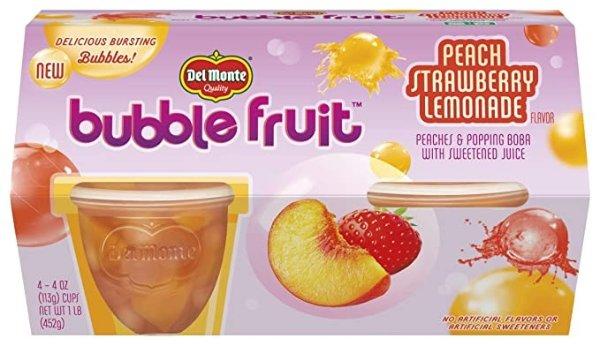 杂果味水果杯 4oz 24杯