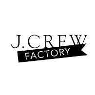 Up to 50% + Extra 50% offSite-wide Sale @ J.Crew Factory