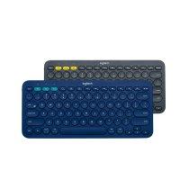 【只需发晒货】罗技K380多设备蓝牙键盘