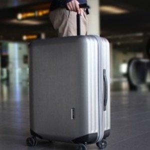 低至3折Samsonite 新秀丽等品牌行李箱促销特卖
