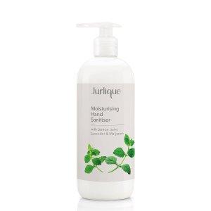 Jurlique购正价商品参加换购保湿免洗洗手液
