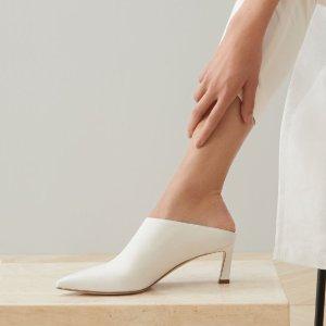 低至4折+额外8.5折 封面$154Stuart Weitzman官网 美鞋限时促销 过膝靴$297.5