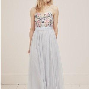 低至6.5折 + HBC用户额外8.5折限今天:The Bay 精选春夏美裙美衣限时抢购