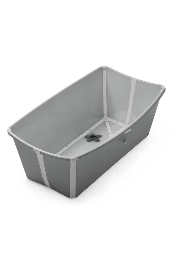 可折叠婴儿浴盆