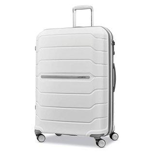 $134.99Samsonite Freeform 系列28寸行李箱 白色