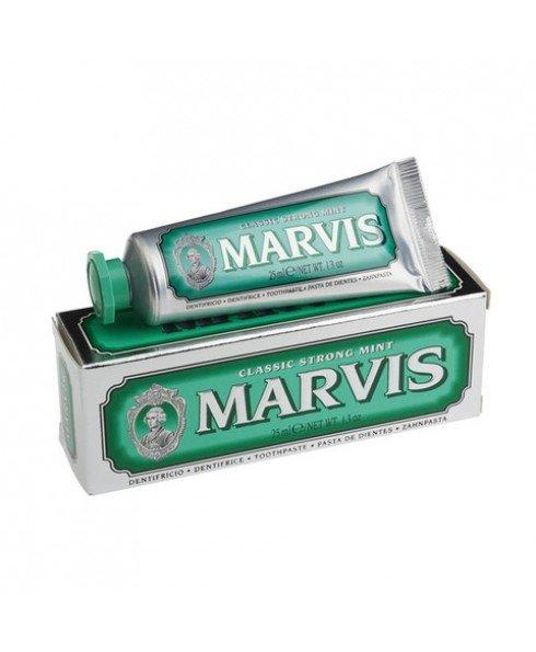 强力薄荷牙膏 (25ml)