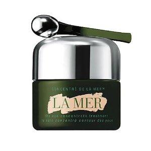La Mer绿瓶眼霜